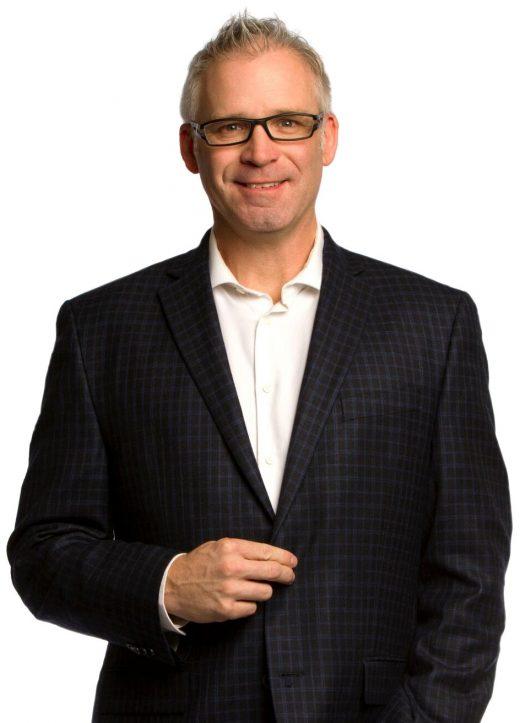 Photo of Collin Smith, Mortgage Broker